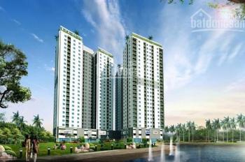 Cần bán các CH DT 47 - 50 - 60 - 91 - 106 m2, CC Hateco Hoàng Mai, 1.18 - 1.95 tỷ. LH: 0946 113456
