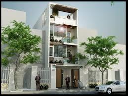 Cho thuê nhà mặt phố Nguyễn Viết Xuân, DT 80m2, xây 3,5 tầng, 2 phòng/tầng, LH: 0913851111