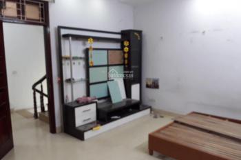Bán nhà Lê Văn Lương, Thanh Xuân, 45m2x5T, căn góc, 2 mặt thoáng, KD tốt ngõ 5m ô tô đỗ cửa, 4.7 tỷ