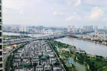 Cho thuê 2PN Vinhomes tòa Park 4 83m2 full nội thất tầng trung view sông thoáng