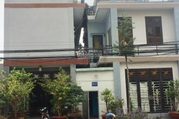 Cho thuê nhà 1T 2L 40 tr/th MT Phạm Thị Tân - Phú Lợi mở công ty BĐS siêu Vip. 0911645579