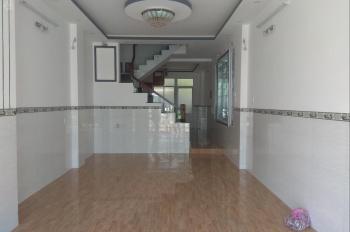 Bán nhà 4 tầng đường Số 8C KĐT Hà Quang 2, Nha Trang. LH: 0934082421 (Mr Tín)