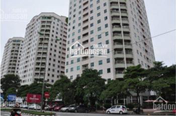 Em cần bán căn hộ 117m2 toà 17T5 khu đô thị Trung Hoà Nhân chính. LH: 0987.459.222
