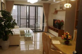 Cho thuê căn hộ Nam Phúc, Phú Mỹ Hưng, nội thất cao cấp, giá tốt nhất thị trường