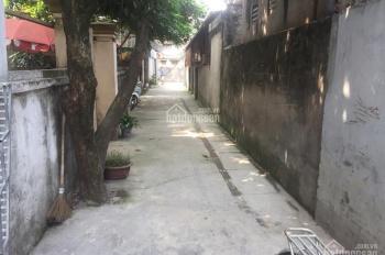 Bán đất thổ cư diện tích 44m2 mặt tiền 3,5m tại Kiêu Kỵ