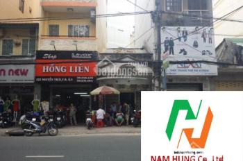 Bdsnamhung.com bán nhà quận 5 với nhiều diện tích khác nhau. 0933334829 (Mr Lực)
