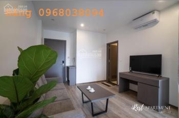 Cho thuê căn hộ mini tại tòa nhà Irest Apartment Vĩnh Yên - Vĩnh Phúc, 0968038094