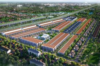 Bán nhanh đất nền dự án Bà Rịa City Gate Hưng Thịnh LK 09-10, bằng giá chủ đầu tư không chênh lệch