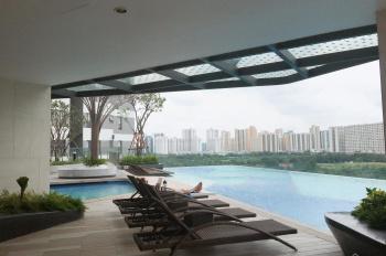Cập nhật 100 căn office-căn hộ cho thuê The Sun Avenue giá tốt nhất thị trường giá 7 - 18tr tùy NT