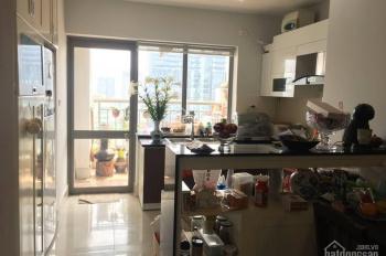 Chính chủ bán gấp căn hộ Star Tower Dương Đình Nghệ. DT: 144.1m2 - 3PN - full nội thất - 27.5 tr/m2
