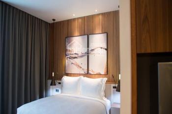 Bán condotel Phú Quốc - full nội thất 5*, view biển, đã hoàn thiện - 2.3 tỷ