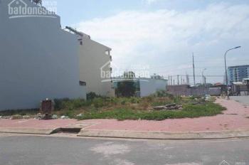 Mở bán 19 nền đất và 2 lô góc đối diện siêu thị Coop Mart, MT Trần Văn Giàu. SHR