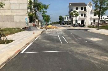 Ngân hàng Sacombank chính thức HT phát mãi 35 nền đất và 8 lô góc gần Khu Tên Lửa Bình Tân sổ hồng