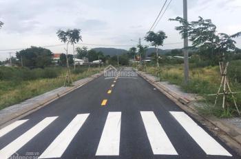 Đất nền sổ đỏ trung tâm hành chính TP Bà Rịa - hạ tầng hoàn thiện. LH: 0931.30.7771
