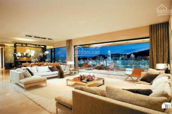 Chính chủ cho thuê căn hộ Hà Đô 138m2 có 4 phòng, lầu 18, mới 100% ở ngay, call 0977771919