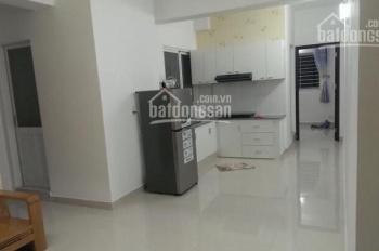 Cần bán gấp căn hộ Thái Sơn, ngay chợ Bà Hom, KCN Tân Tạo, sổ hồng, 2PN, ngân hàng hỗ trợ