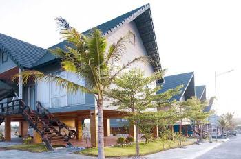 Bán đất nền biệt thự Bình Châu, liền kề suối nước nóng, Eco Bangkok Villas Bình Châu PKD 0907582855