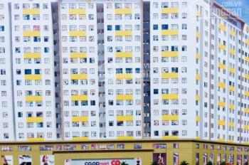 Căn hộ chuẩn Bình Tân cho thuê 1PN - 5,5tr; 2PN - 7,5tr; 3PN - 9tr. 0916651239
