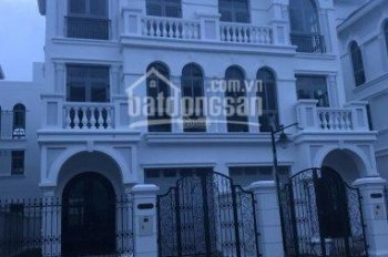 Chính chủ chuyển nhượng lại căn BT Tulip 5 - 25, giá 13 tỷ, liên hệ Mr Hùng: 090.168.5182