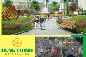 Chính thức nhận giữ chỗ dự án căn hộ Bình Dương Boulevard, liền kề làng đại học Thủ Đức giá 25tr/m2