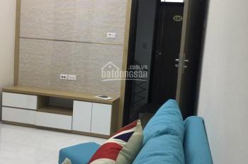 Còn 1 căn mini duy nhất tại phố Yên Hòa - Cầu Giấy 820tr/2PN, full đồ