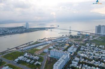 Suất ngoại giao căn nhà phố 2MT tại dự án Marina Complex, Q. Sơn Trà, TP. Đà Nẵng, LH: 0935 148 573