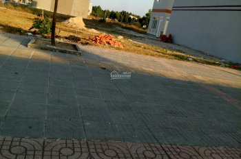 Nhà định cư bán gấp lô đất mặt tiền Nguyễn Hữu Thọ, SHR, giá chỉ 1,5 tỷ, LH: 0902335395