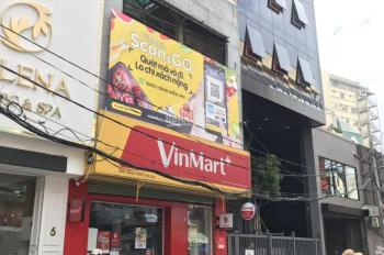 Bán nhà mặt tiền Tăng Bạt Hổ, quận 5, ngay bệnh viện Chợ Rẫy, DT: 4x27m, giá 19 tỷ TL