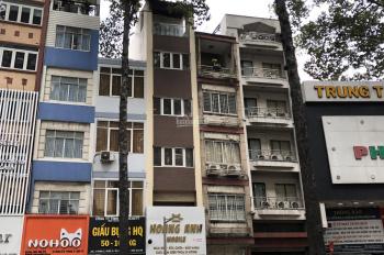 Cho thuê nhà mặt phố tại Đường Nguyễn Văn Giai, Phường Đa Kao, Quận 1, Hồ Chí Minh diện tích 72m2