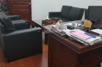 Cho thuê nhà nguyên căn làm văn phòng tại Quận Bình Thạnh