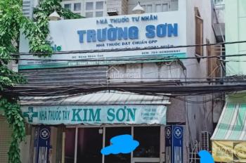 Chủ kẹt tiền bán nhà mặt tiền đường Gò Xoài giá cả hợp lý