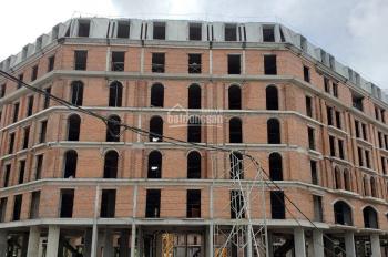 Hàng Siêu Phẩm Khách Sạn Xây 7 Tầng Với 66 Phòng Ngay Mặt Tiền Bãi Trường-Trần Hưng Đạo Nối Dài