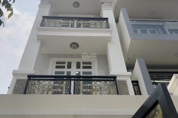 Kẹt tiền bán gấp nhà ngay mặt tiền đường 12, sau Coop Mart Bình Triệu, Thủ Đức, LH: 0766.39.93.39