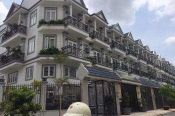 Bán nhà KDC Huy Hoàng, Lê Đức Thọ, Quận Gò Vấp, DT đẹp 5x15m, trệt 2 lầu, giá 7 tỷ LH: 0902958586