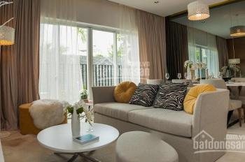 Cho thuê CHCC cao cấp Hùng Vương Plaza, 3PN, 120m2, full nội thất, giá 21 tr/th. LH 0902312573