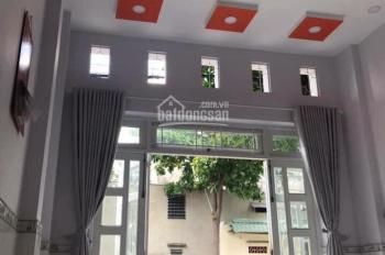Bán nhà cấp 4 đẹp hẻm thông 5m DT 4x22m, ngay  Huỳnh Thị Hai vào, giá 3.95 tỷ, LH 0919147835
