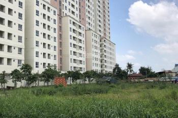 Chính chủ bán lô đất 2 mặt tiền 3028.2m2 Bình Khánh, Q2. LH 0919086229