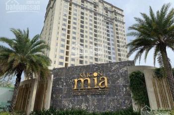 Chính chủ cần bán gấp hộ 2pn Sài Gòn Mia Bình Chánh khu tRung Sơn, view đẹp giá đầu tư