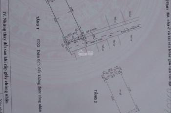 CHÍNH CHỦ bán nhà Phạm Văn Đồng P3 Gò Vấp 62m2 đất chỉ 4.2TỶ