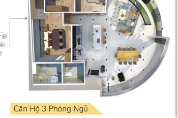 Cần sang nhượng lại căn hộ Dic Gateway Vũng Tàu giá CĐT và giá căn 3PN tốt nhất LH: 0933.012.125