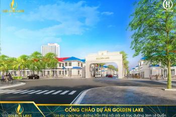 Mở bán đất biển Bắc Đồng Hới dự án Golden Lake, sổ đỏ từng lô, giá chỉ từ 9.9 triệu/m2. -0935605789