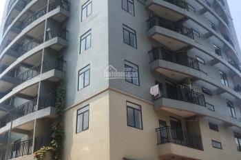 Bán căn hộ 80m2 Sài Đồng Lake View mặt đường Huỳnh Văn Nghệ Nhận nhà mới ở luôn, giá 18tr/m2