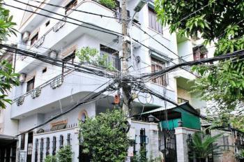 Giá rẻ - Cần tiền gấp căn nhà phố 2 mặt tiền 1 trệt 4 lầu p. Thảo Điền, quận 2, giá 18 tỷ