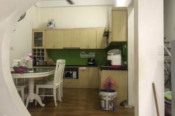 Cho thuê nhà ở Đào Tấn làm homestay DT 72m2 x 5T, MT: 4m full nội thất, 35tr/th. LH 0986476350