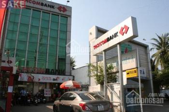 Cho thuê shophouse mặt tiền đường Trần Não 6x10m, vỉa hè rộng có chỗ đậu xe