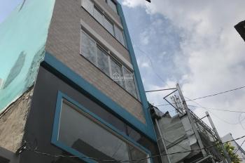 Bán nhà Trần Mai Ninh, P12, Tân Bình, DT: 3.6 x 16.5m, trệt, 1 lầu, giá 6.3 tỷ, LH: 0949474974
