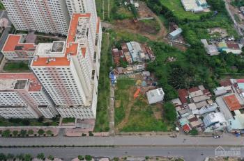 Đất mặt tiền đường 4, P. Bình Khánh, khu chung cư Đức Khải, 47.5x70m, 3028m2. Giá 405 tỷ