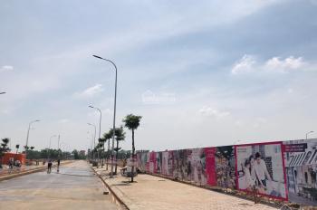 Đất nền trung tâm thành phố Bắc Giang view hồ, giá chỉ từ 7tr/m2, chiết khấu khủng lên đến 8%