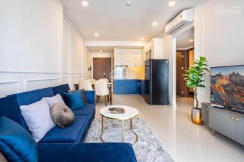 Chuyên cho thuê officetel & 1 - 2 - 3pn Saigon Royal sát cầu mống, view q.1, giá tốt, 0906.972.055