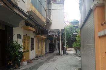 Cần bán, đổi nhà đất phố Hoa Lư, Hà Nội, ô tô đỗ cửa, 2 mặt thoáng, giao nhà ngay